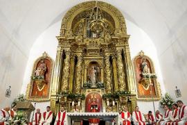 Santa Eulària ya tiene su propio Año Jubilar