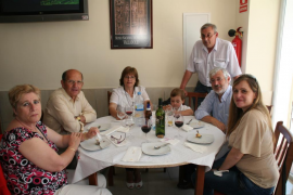El Centro Gallego organiza la Semana Cultural de las Letras Gallegas