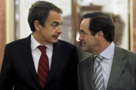Bono dice que Zapatero barajó su nombre para candidato del PSOE al Gobierno