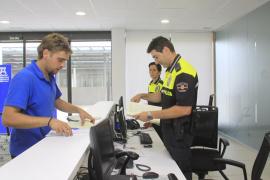 La Policía Local de Vila estrena nuevas dependencias, 30 años después