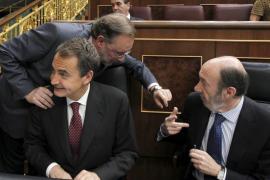 Zapatero promete la mayor exigencia de compensaciones en la crisis del pepino