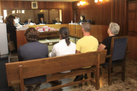 La mafia calabresa buscó almacenes en Sant Carles para «guardar muebles»