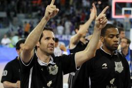 Vázquez: «Las eliminatorias previas nos han mostrado el camino»