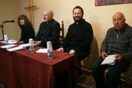 «La única preocupación de los arzobispos de Tarragona era la de recaudar»