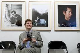 El escritor y guionista Jorge Berlanga muere en Madrid a los 52 años