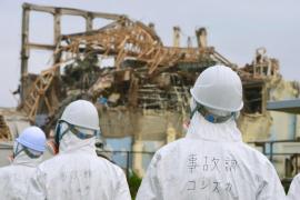 Japón quiere volver  a poner en actividad sus reactores nucleares