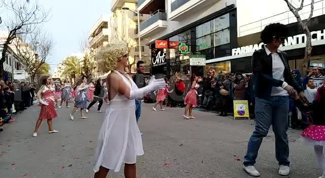 Empieza el carnaval de Santa Eulària y Sant Antoni