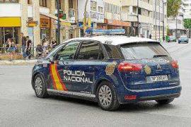 Condenado a dos años de cárcel el autor de varios tirones «violentos» en Ibiza