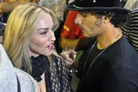 Madonna: de ruptura, nada