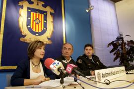 Sant Antoni apuesta por medidas de reeducación para los menores infractores