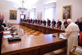 El Papa,  'muy preocupado' por los abusos de sacerdotes a menores