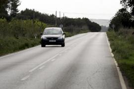 El PP ofrece pactar las carreteras para evitar denuncias como la del proyecto de Sant Miquel