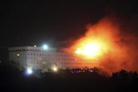 Un piloto mallorquín, muerto tras el asalto a un hotel de Kabul por parte de los talibanes