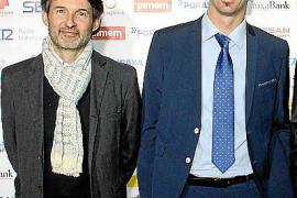 La Gala de  los Premios PIMEM