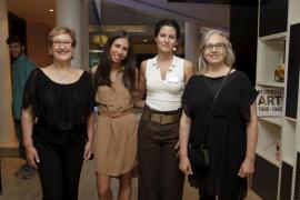 Ars Nova organiza una muestra de diseños de moda de Cati Serra