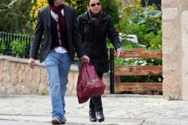 Chenoa y Alain Cornejo acallan los rumores de ruptura