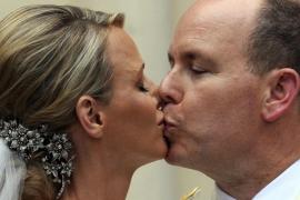 La boda entre Alberto y Charlene costó unos 20 millones de euros