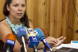 Greenpeace advierte de que Balears pueda convertirse en un golfo de México