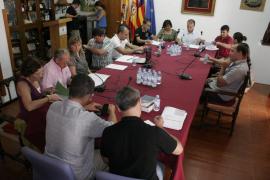 Formentera ahorrará un 11% anual por la rebaja de los sueldos de los consellers