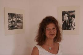 Melba Levick ofrece una magistral lección de fotografía de Formentera en blanco y negro