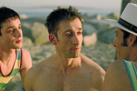 Una historia en la meca del cine es la propuesta para hoy del Festival de Cine Gay y Lésbico