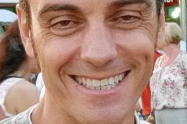 Joaquín Cantalapiedra