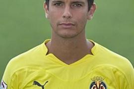 Carlos Tomás inicia «ilusionado» la pretemporada con el Villarreal