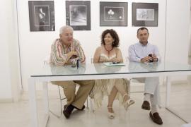 S'Alamera acoge la retrospectiva 'Més lluny' del artista mallorquín Jaime Comas