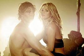 Nadal y Shakira, juntos en un video
