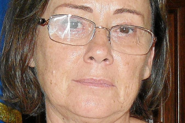 Maria Pilar Mas