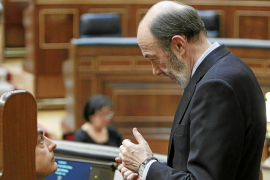 El Gobierno califica de «disparatado» el procesamiento por el 'caso Faisán'