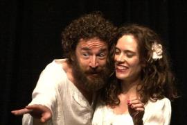 Toni Riera: «Es fundamental ser constante para ser actor»