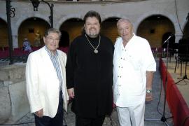 Gran velada solidaria de ópera en el Castell de Bellver
