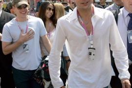 Matt Damon asegura que Brad y Angelina son prisioneros de su fama