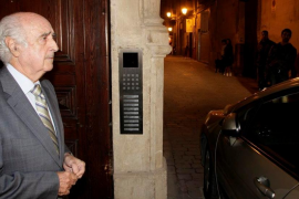 El abogado de Matas justifica las prisas del Palma Arena