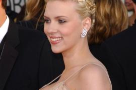 Scarlett Johansson se olvida de Sean Penn con Justin Bartha