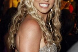 Britney Spears, la más sexy del mundo del pop