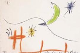 'Miró, esperit salvatge' se expone en la Fundació Pilar i Joan Miró