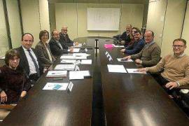 El Consell de Formentera quiere firmar un nuevo convenio que permita mejorar más carreteras