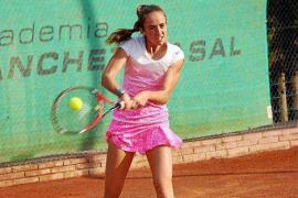 Gemma Lairón consigue su primera victoria dentro del circuito profesional