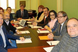 El Parlament promueve una reforma del Estatut limitada a suprimir aforamientos