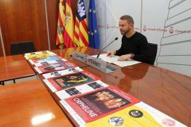 Els Dies Musicals del Consell d'Eivissa serán gratuitos este semestre