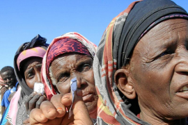 Naciones Unidas denuncia que la ayuda internacional llega tarde a Àfrica
