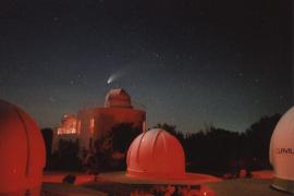 COSTITX. ASTRONOMIA.