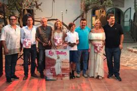 1.749 originales de diferentes países optan a II Premio Internacional de Cuento de Las Dalias