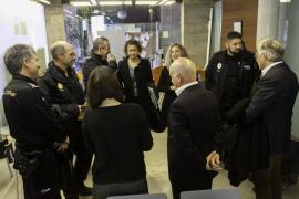 """Verdugo afirma que su suspensión es """"una muestra más de la persecución por parte del equipo de gobierno"""""""