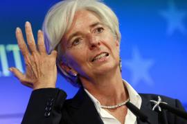 La directora del FMI, investigada por un presunto delito económico