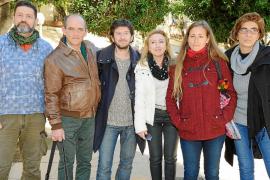 Ni el carné de Podemos salva a Pepa Catany de la destitución