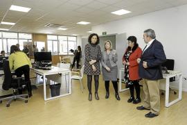 La Agencia Tributaria presenta su nueva sede en Ibiza, con un 30% más de espacio