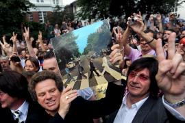 Abbey Road ya no está en venta